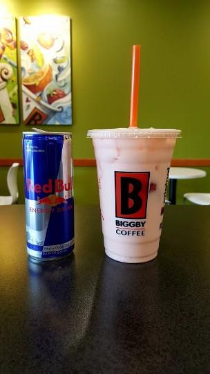 Biggby Coffee Grand Blanc MI