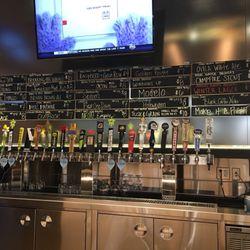 Sprocket Bar & Restaurant