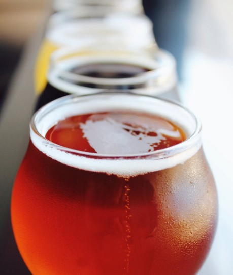 Grand Rounds Brewing Co & Restaurant