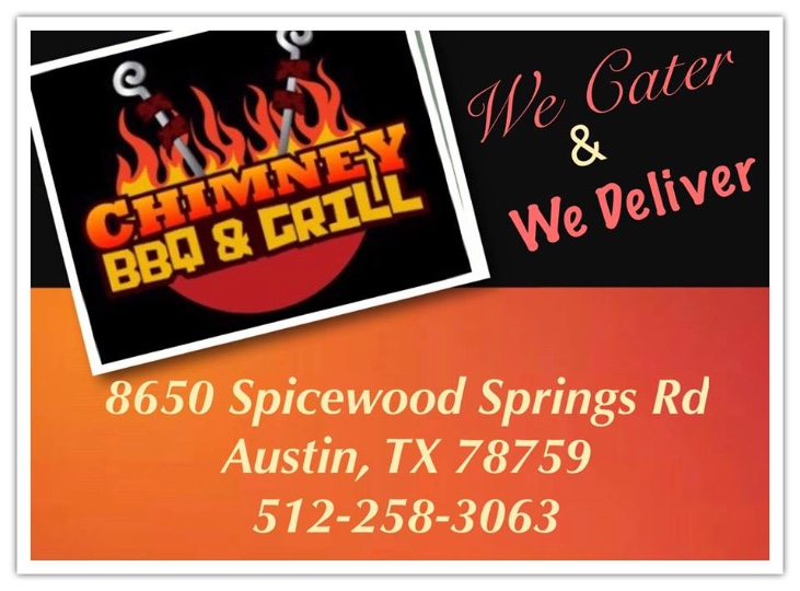 Chimney BBQ & Grill