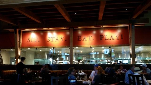Lazy Dog Restaurant & Bar