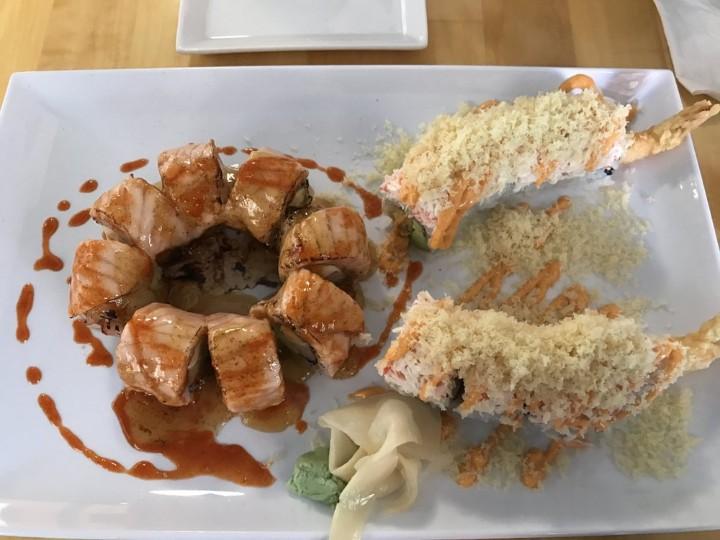 A T O Sushi