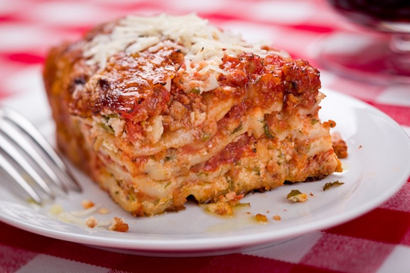Pasta J's Italian Bryant