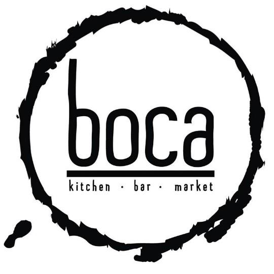 Boca Kitchen Bar & Market
