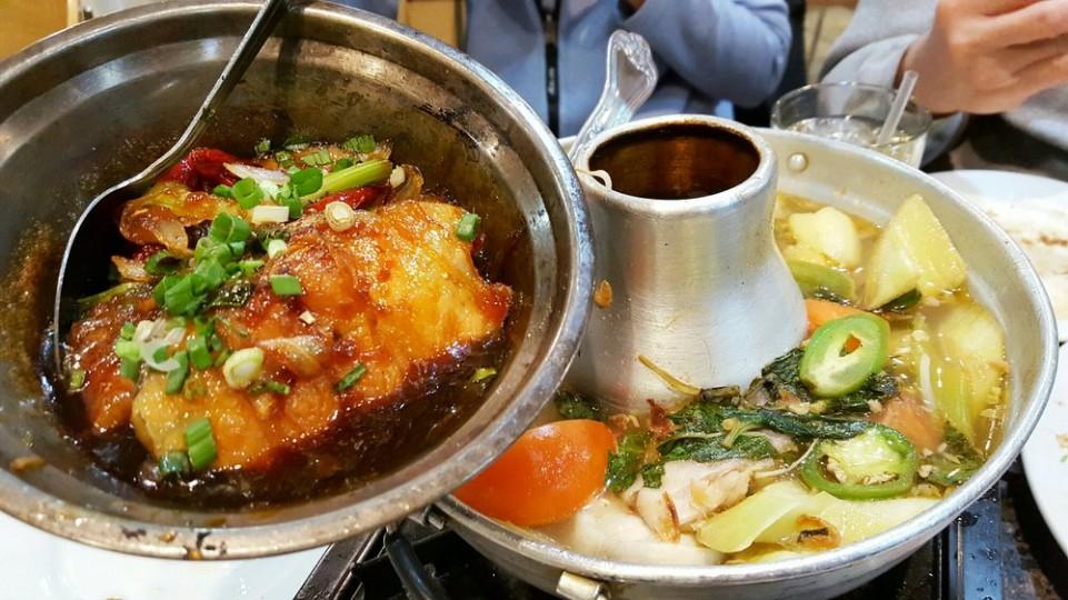 Viet's Restaurant