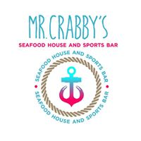 Mr Crabby's Seafood House & Sports Bar