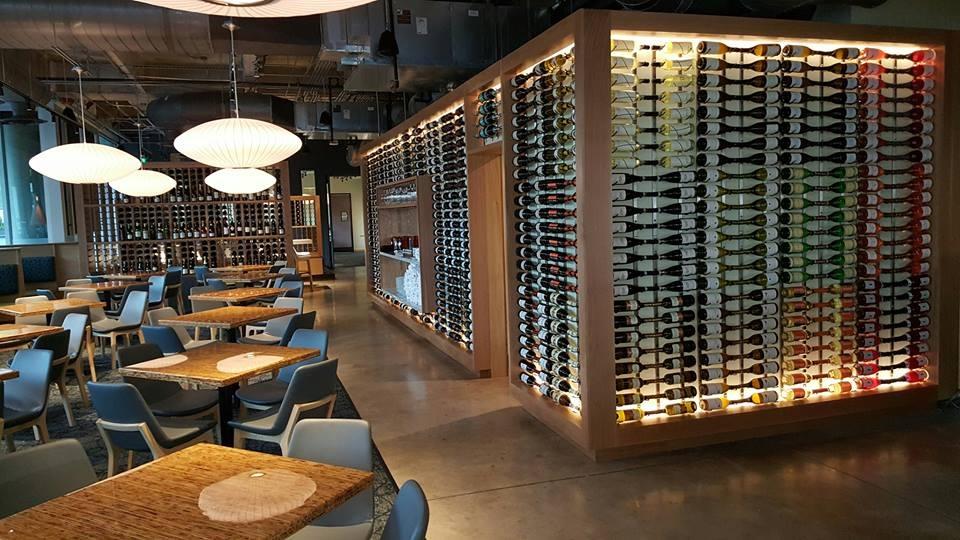 Grove Wine Bar & Kitchen