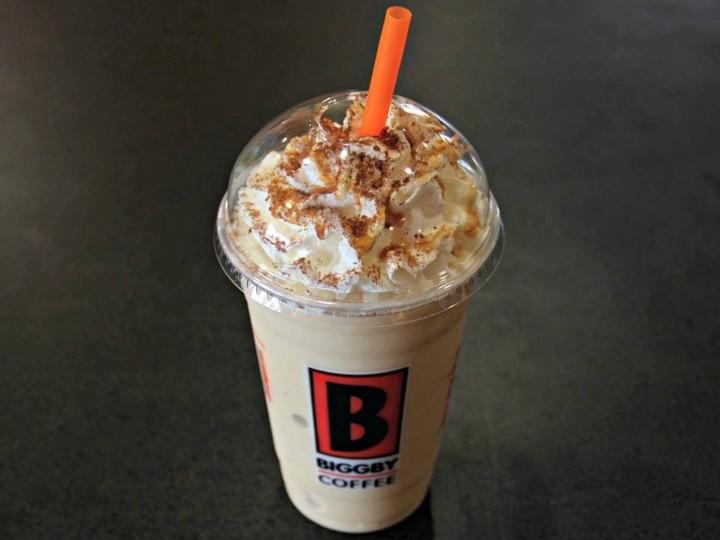 Biggby Coffee Flushing MI