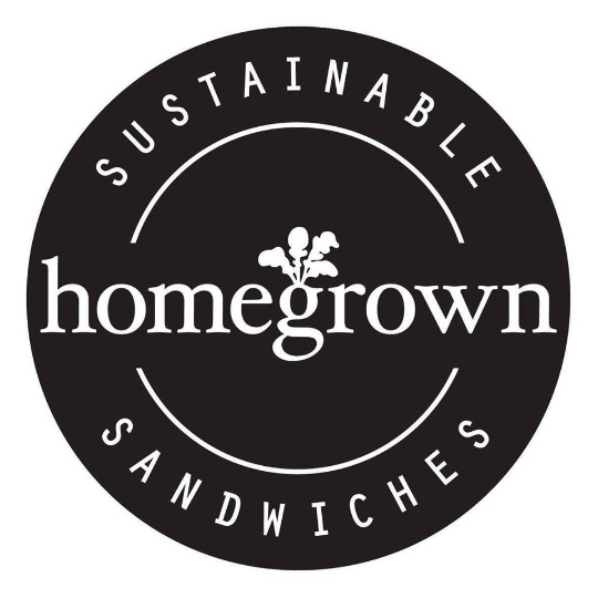 Homegrown Sustainable Sandwich
