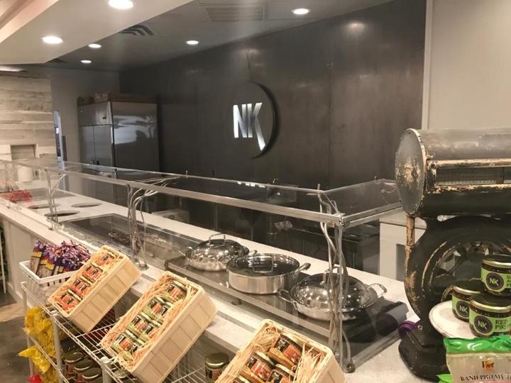 Noodle Kitchen & Market