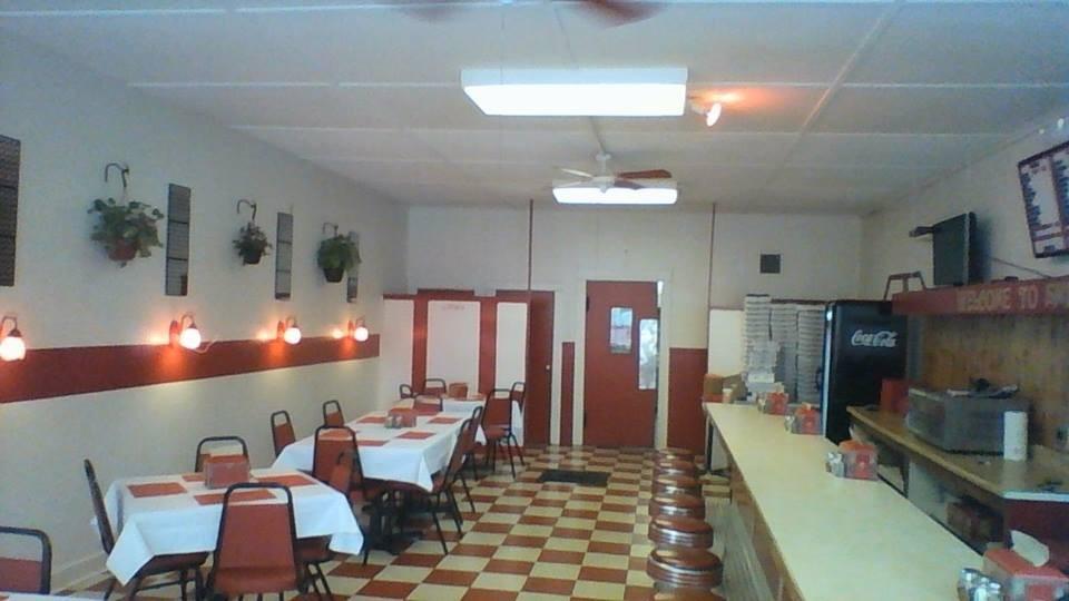 Smitty's Restaurant & Pizza