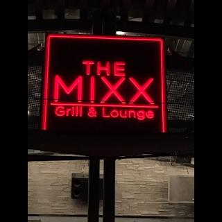 MIXX Grill & Lounge