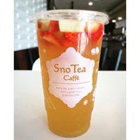 Sno Tea Caff
