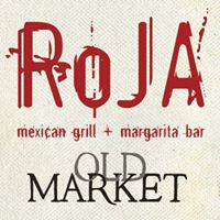 Roja Mexican Grill