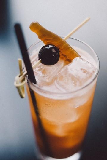 Candy Apple Cafe & Cocktails