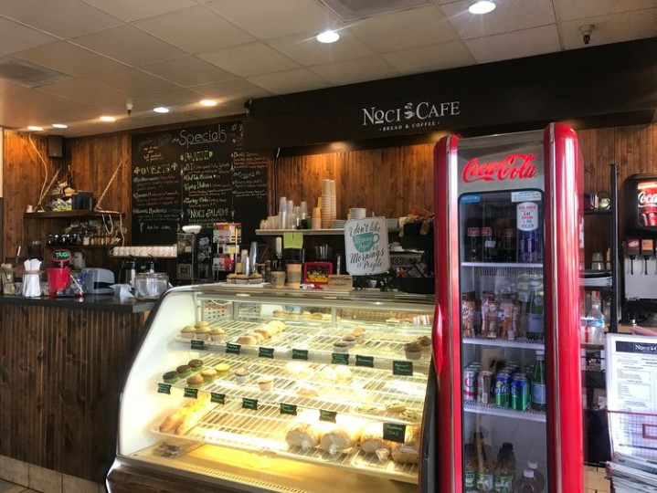 Noci Cafe