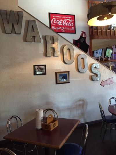 Wahoo's Restaurant & Bar