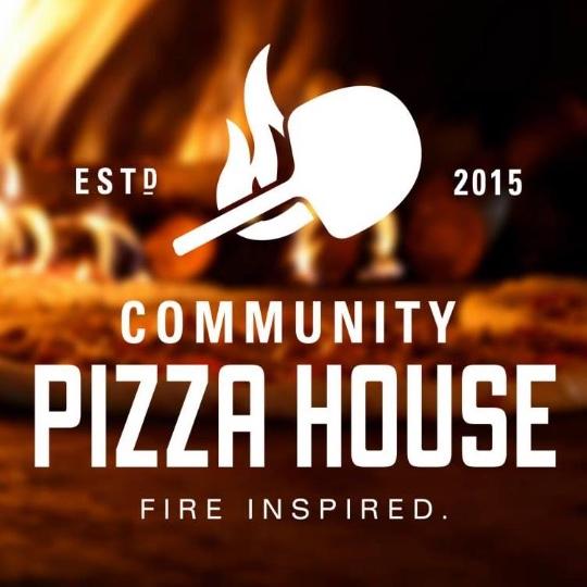 Community Pizza House