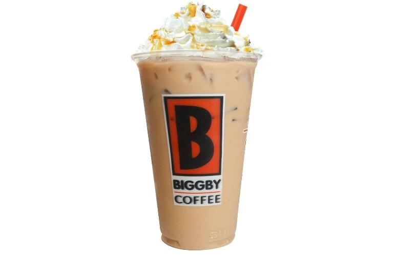 Biggby Coffee Farmington Hills MI