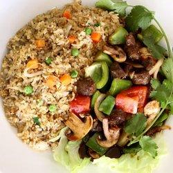 Viet Rice Restaurant
