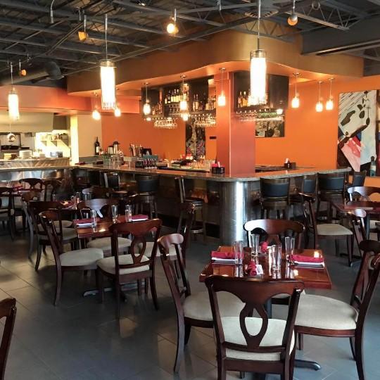 Pangea Restaurant and Lounge