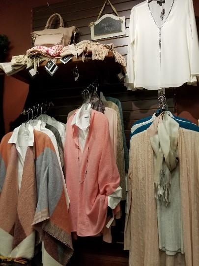 Moorman Clothiers