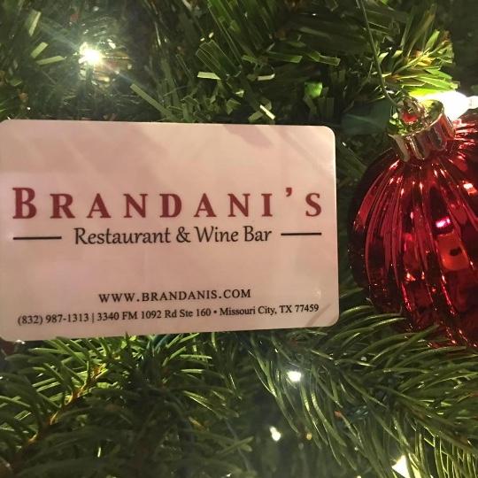 Brandanis Restaurant