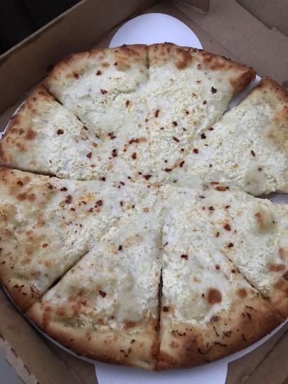 Greek's Pizzeria