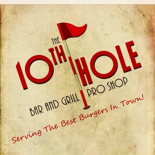10th Hole Bar & Grill