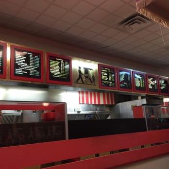 Atlantic City Sub Shops