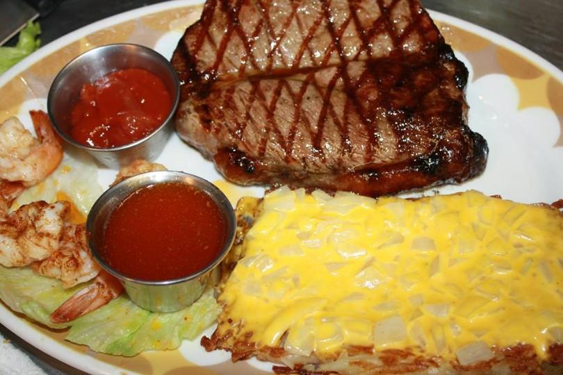 O'Hara's Steakhouse