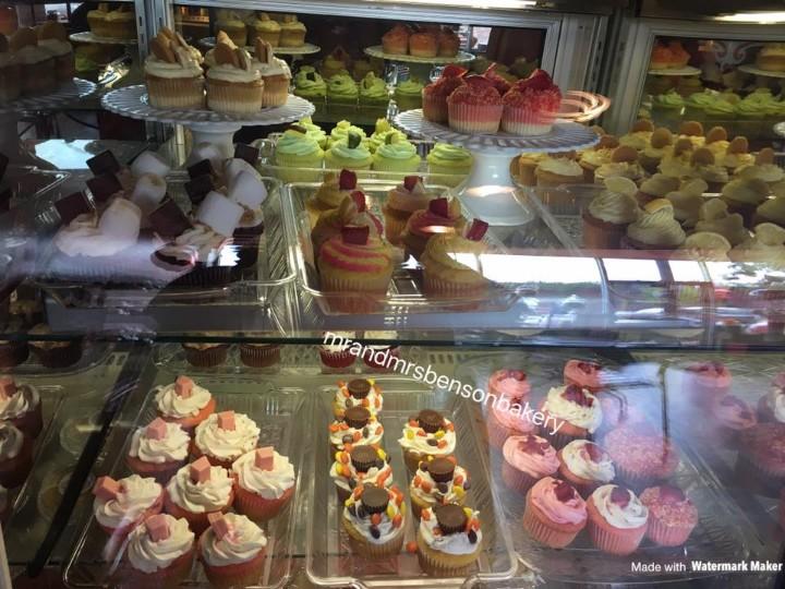 Ingrid's Sweet Treats & Eats