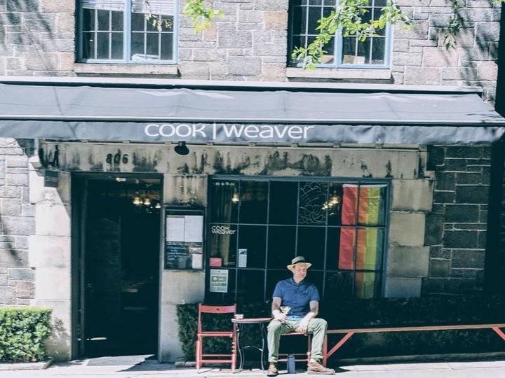 Cook Weaver