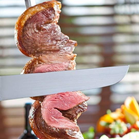 Brazaviva Steakhouse