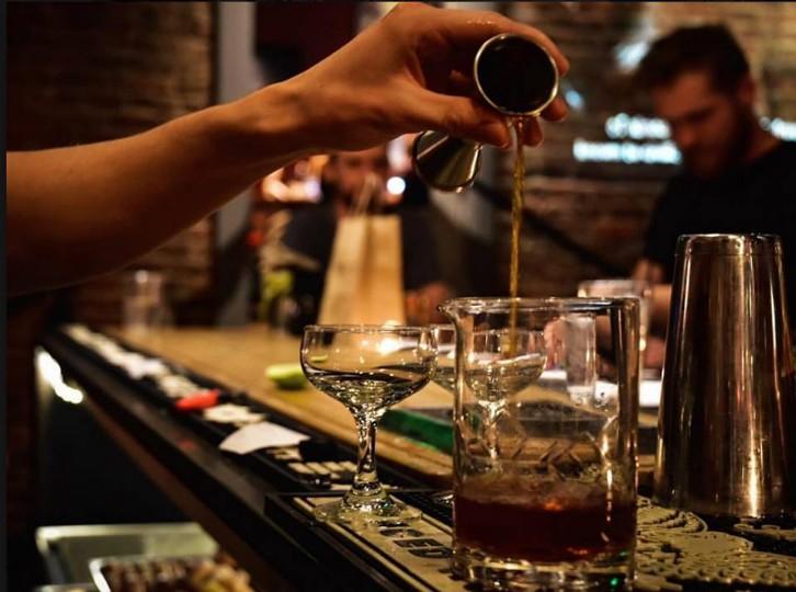 Carbon Cafe & Bar
