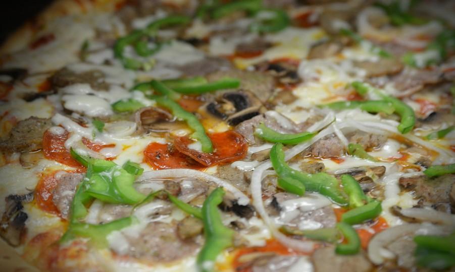 Blue Springs Pizzeria