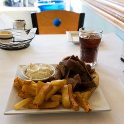 Faros Greek Cuisine