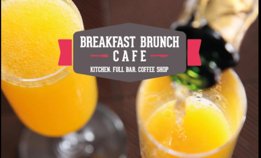 Breakfast Brunch Cafe