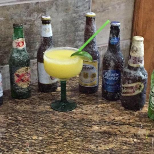 San Juan Bar N Grill