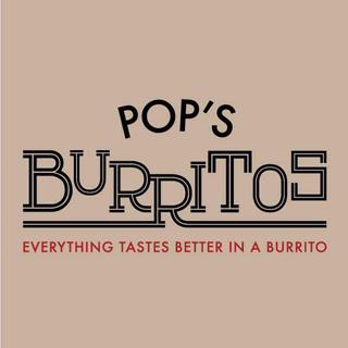 Pops Burritos