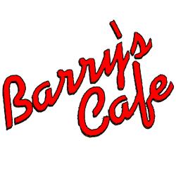 Barrys Cafe