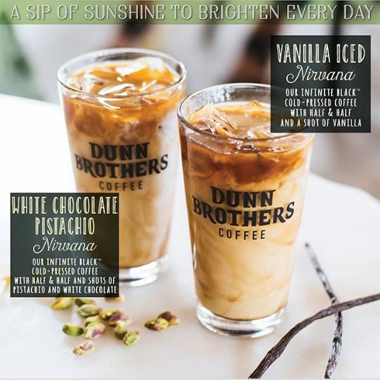Dunn Bros Coffee MTCT
