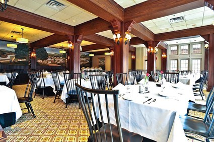 Evergreens Restaurant