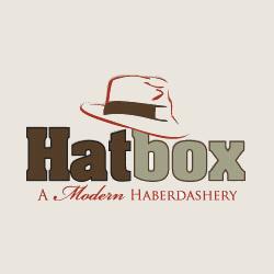 Hat Box - A Modern Haberdashery