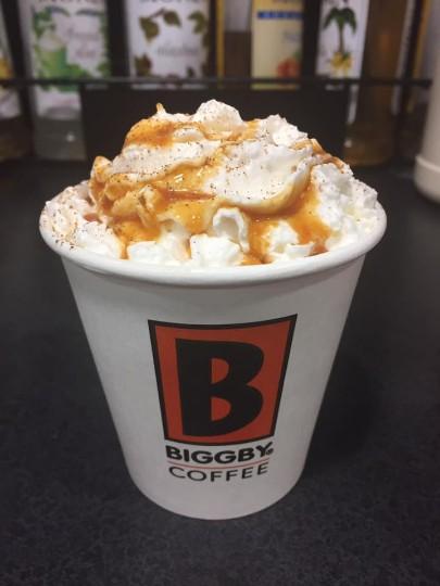 Biggby Coffee Wealthy St Grand Rapids