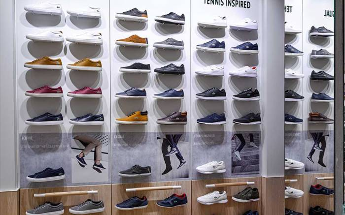Advanced Concepts Footwear
