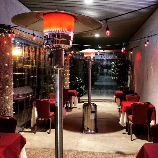 1001 Nights Restaurant