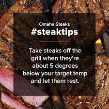 Omaha Steaks Store