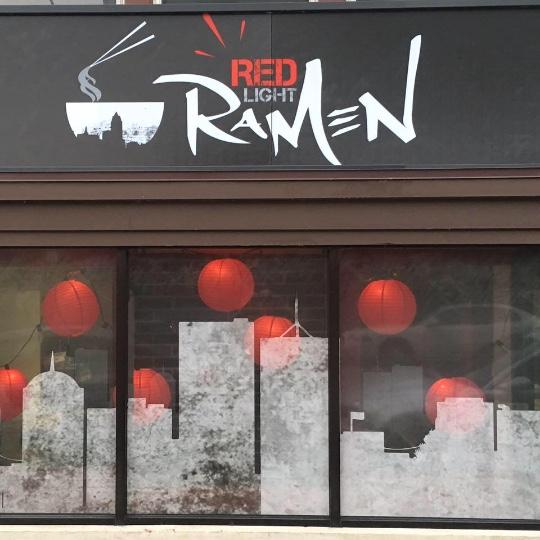 Red Light Ramen