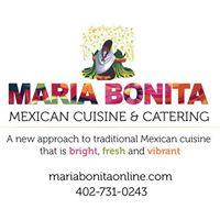 Maria Bonita Mexican Cuisine
